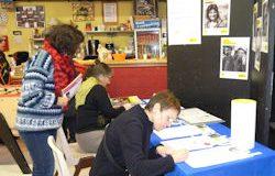 Samedi 10 décembre : «10 jours pour signer», à Juvisy-sur-Orge