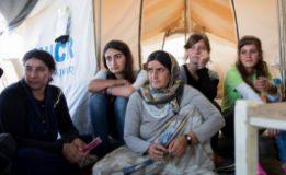 Amnesty International et les droits des femmes