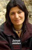 IRAN : Justice pour Zeynab Jalalian