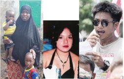 Actions Urgentes : Guinée – Mexique – Thaïlande