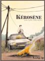 Rencontre débat autour du roman graphique «Kérosène» à la médiathèque de Juvisy 8 décembre 2017 à 20h