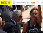 Sea Watch : Solidarité avec Carola Rackete