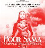 Projection du film « Pour Sama», le jeudi 21 novembre 2019, 20h30 à Viry-Châtillon